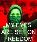 iran eyes freedom